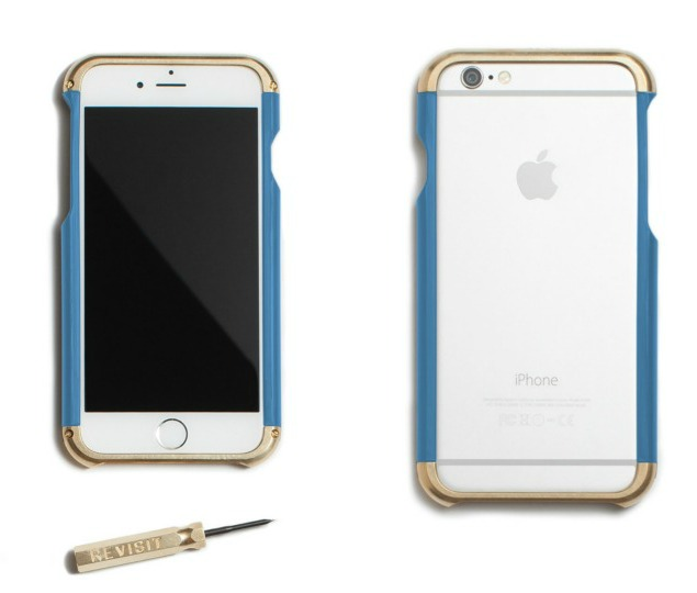 Enter To WIN A Free Revisit IPhone 5/5s Phone Case! (CLOSED