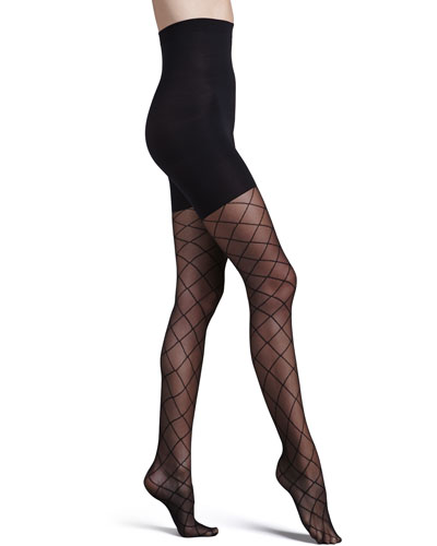 Spanx Fashion Pantyhose