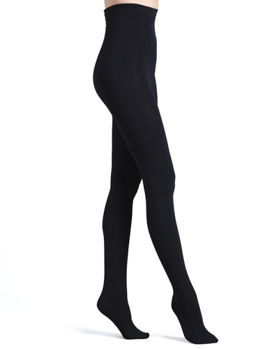 Donna Karan Luxe Layer Tights