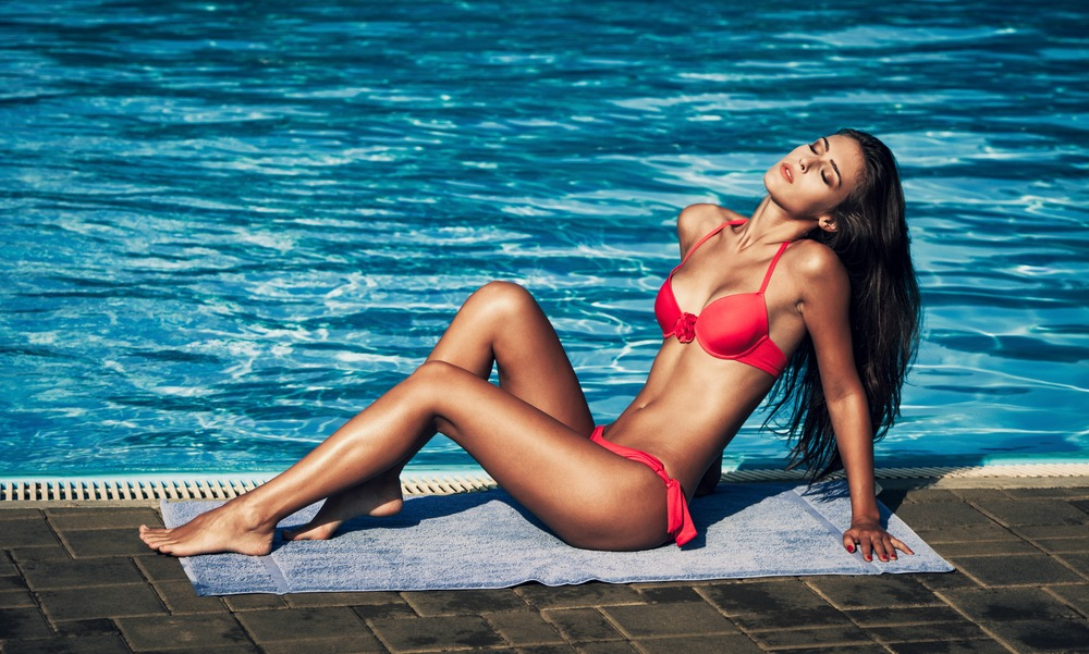 5 Exercises To Acheive The Perfect Summer Body